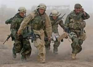 America is currently slated to leave Afghanistan by the end of 2014.