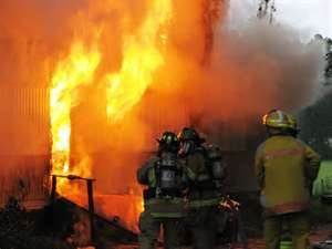 These are what Rick Scott Overpaid Government Workers. Soon Fire Departments will be subscription only services if tea Baggers get their way. Watch for specials on high capacity garden hoses or the Baggers will only blame you when your place burns!
