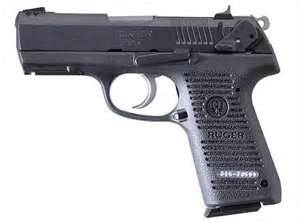 Ferguson used a 9mm automatic ruger like the one shown here. He purchased it in California for $300. The extender clip in this weapon increased the number of victims.