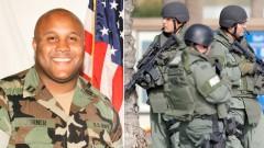 DJANGO UNBADGED! Revenge Killer Christopher Jordan Dorner
