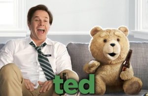 for the sake of fairness - Not everyone named Ted is a boring dick