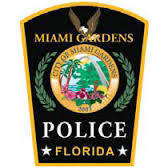 The Miami Gardens PD has nothing about Serving & Protecting. In fact the department seems to have no motto at all