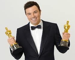 When Seth MacFarlane hosts the Academy Awards is there any doubt that his unique humor is now an undeniable part of pop culture