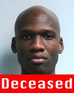 Gunman Aaron Alexis was 34