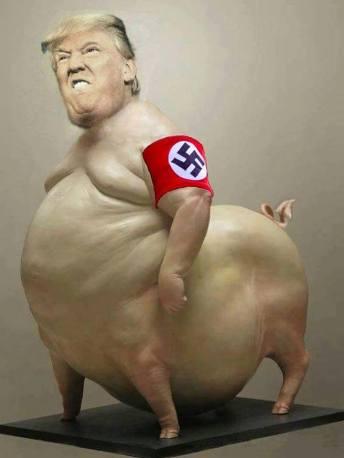 nazi_pig_trump