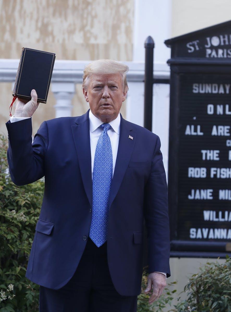 trump_bible