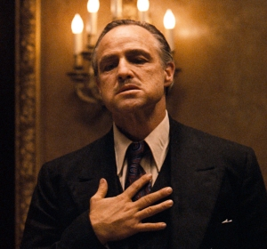 Brando-Godfather