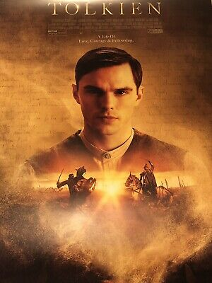 Tolkien-Movie-Poster-13-X-20-Lord-Of
